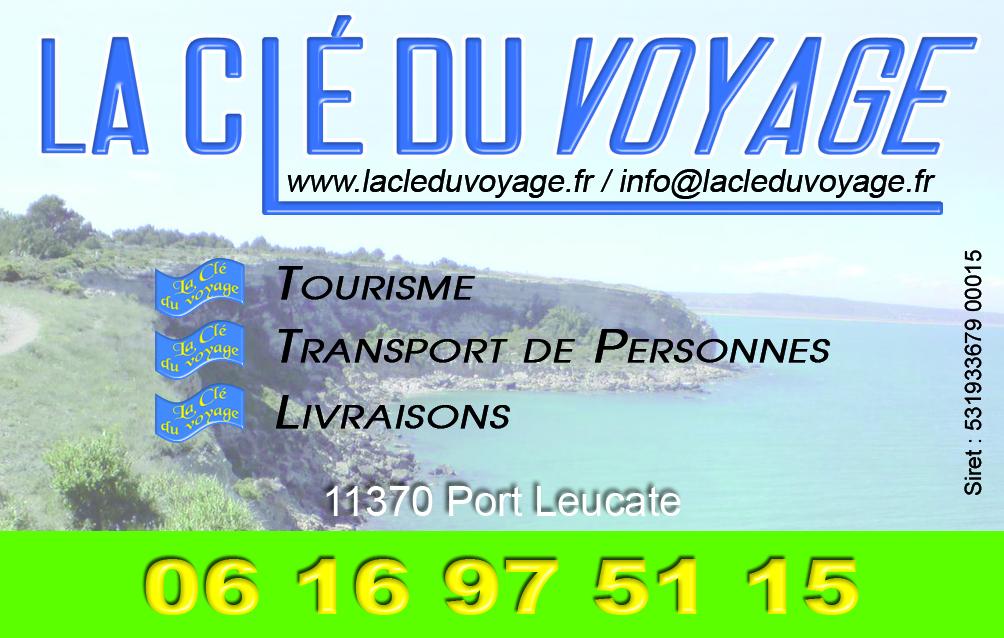 Carte Clé Voyage